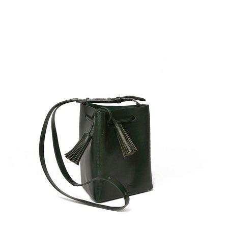 VereVerto Mini Tris Bag - Forest