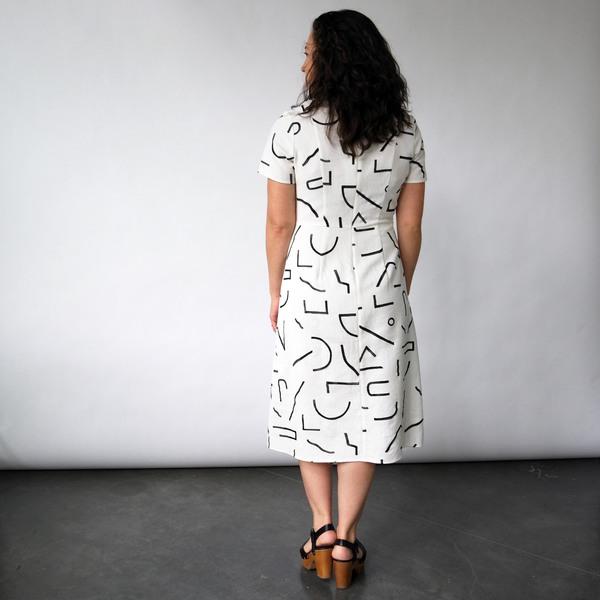 Dusen Dusen Midi Tee Dress