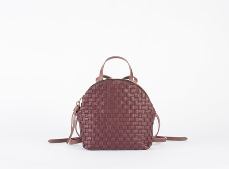 53b1383b706 Eleven Thirty Anni Woven Mini Backpack Eleven Thirty Anni Woven Mini  Backpack