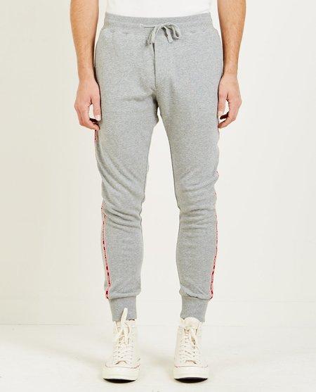 Barney Cools B.QUICK TRACK PANT - gray