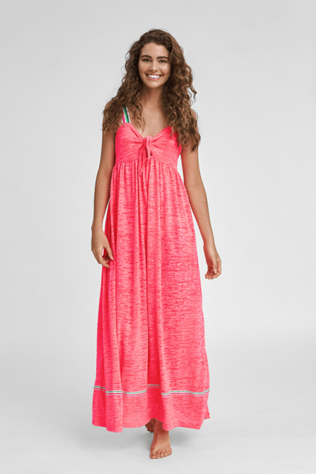 Pitusa Violette Dress - Hot Pink