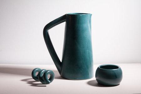 YYY Jug - Emerald