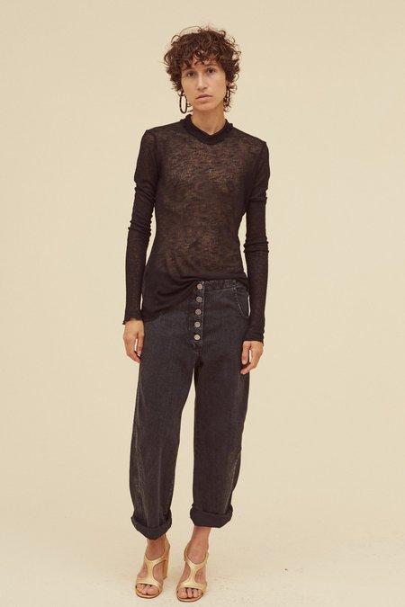 Rachel Comey Recall Top - Black