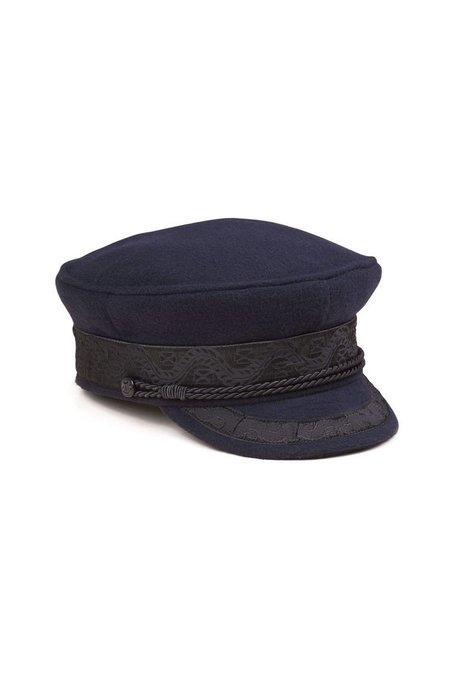 Lack of Color Riviera Cap - Navy