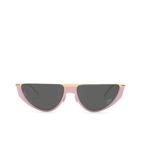 Mykita x Martine Rose Selina Sunglasses - Pink