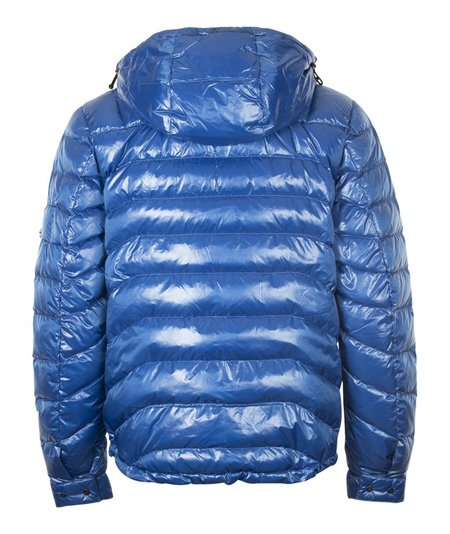 49 Winters The Down Jacket - Blue