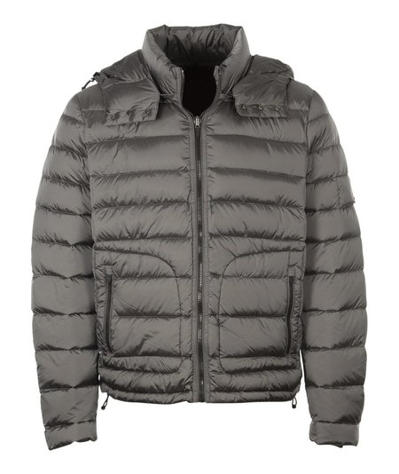 49 Winters The Down Jacket - Grey