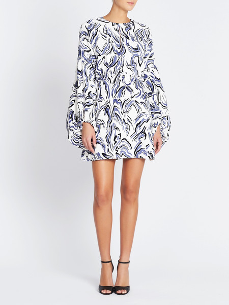 Camilla and Marc Fonda Mini Dress