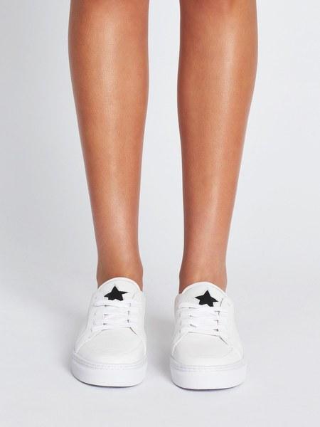 Senso Astrid Sneaker - WHITE