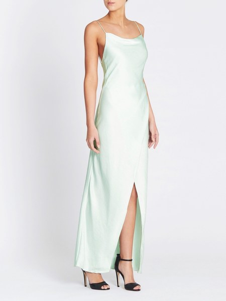 Camilla and Marc Bowery Slip Dress - ICE MINT