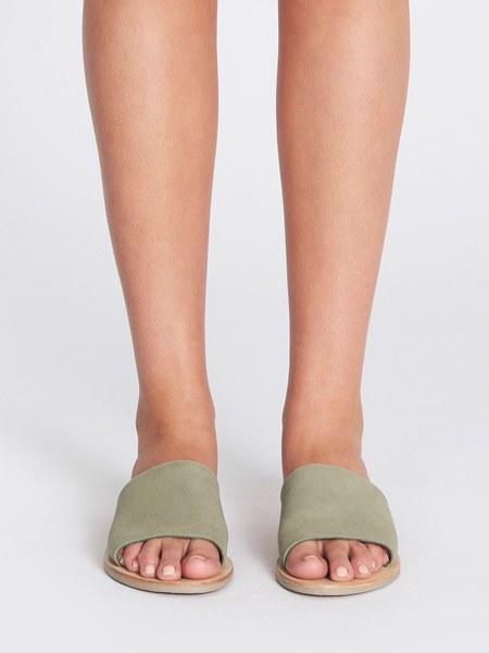 Sol Sana Teresa Slide - green