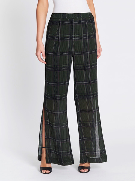 Camilla and Marc Estelle Pant - GREEN