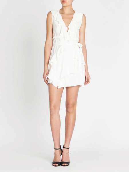 IRO People Dress - White