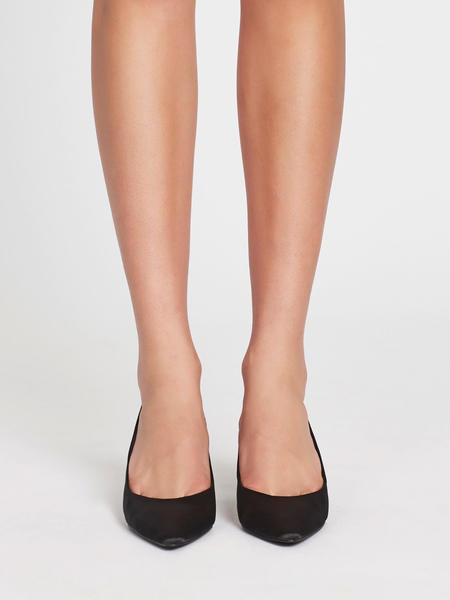 Senso Quale I Shoe - BLACK