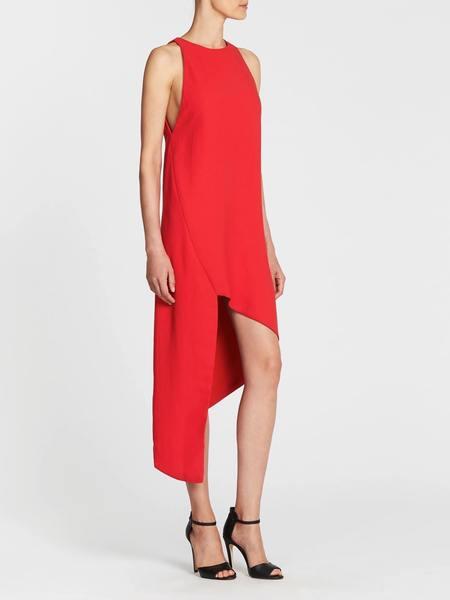 IRO Hamlin Dress - Grenadine
