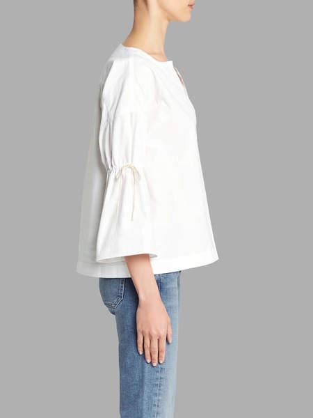 MiH Jeans Katty Top - White