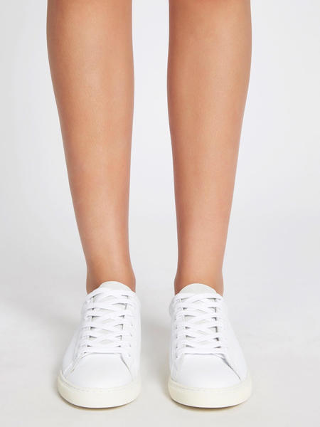 IRO Basic Sneaker - White