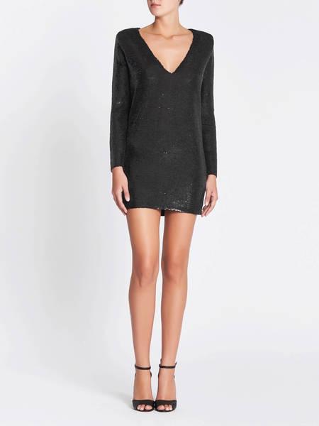 IRO Nobila Dress - Black