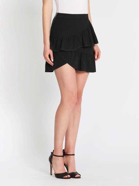 IRO Mica Skirt - Black