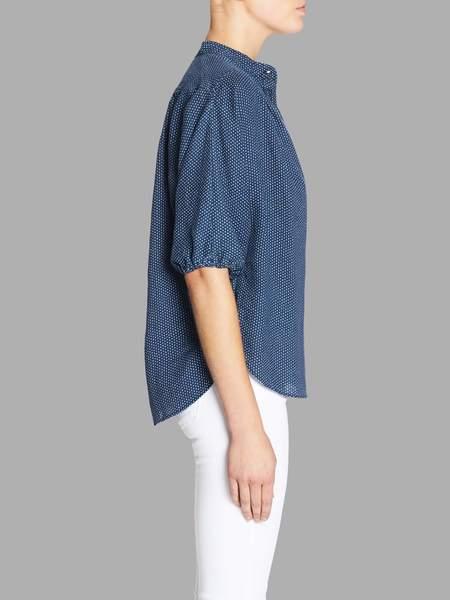 MiH Jeans Ine Shirt - Indigo