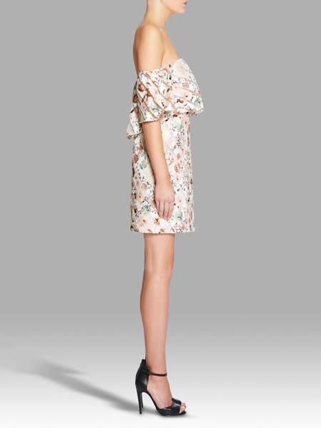 Camilla and Marc Moss Mini Dress - FLORAL