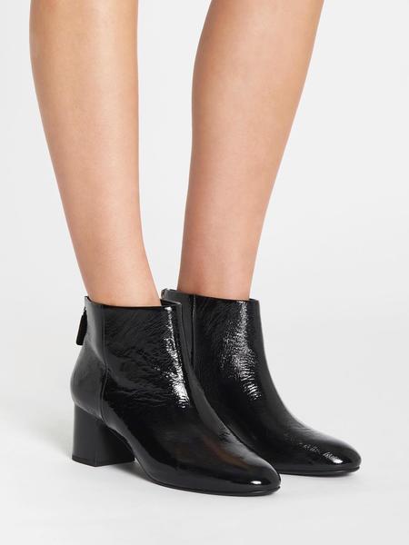 Senso Nyra II Boot - Black