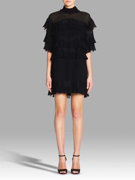 IRO Piana Dress - Black