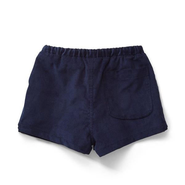 Almond X Woolrich Corduroy Shorts