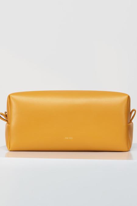 JW PEI The Makeup Bag - Yellow