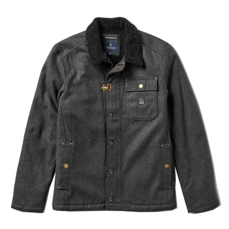 Roark Revival Axeman Jacket