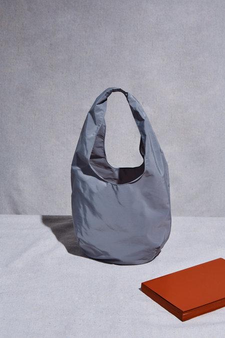 Kahle Short Bag - Hematite