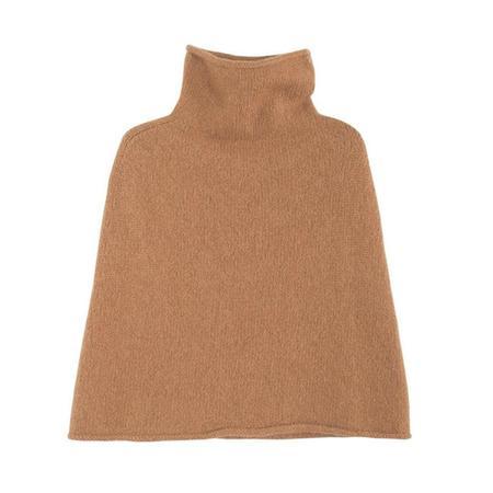 Lauren Manoogian Pyramid Shoulders - Sand