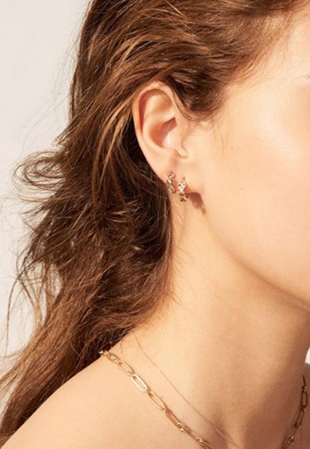 Pascale Monvoisin Adèle N°1 Earring