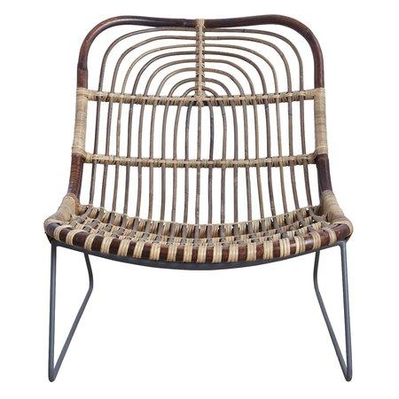House Doctor Kawa lounge chair