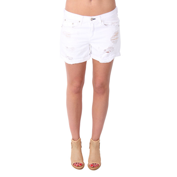 Rag & Bone Boyfriend Shorts