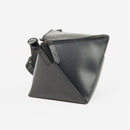 VereVerto Octa Bag - Black