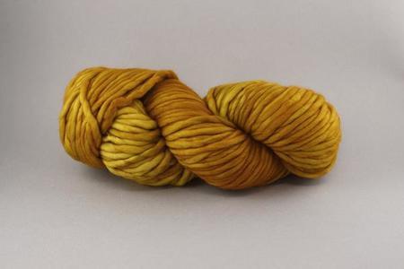 good night, day Merino Kettle Dyed Pure Wool Mono Toque
