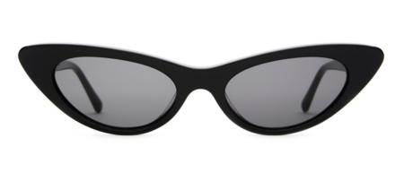 Crap Eyewear Ultra Jungle Sunglasses - BLACK