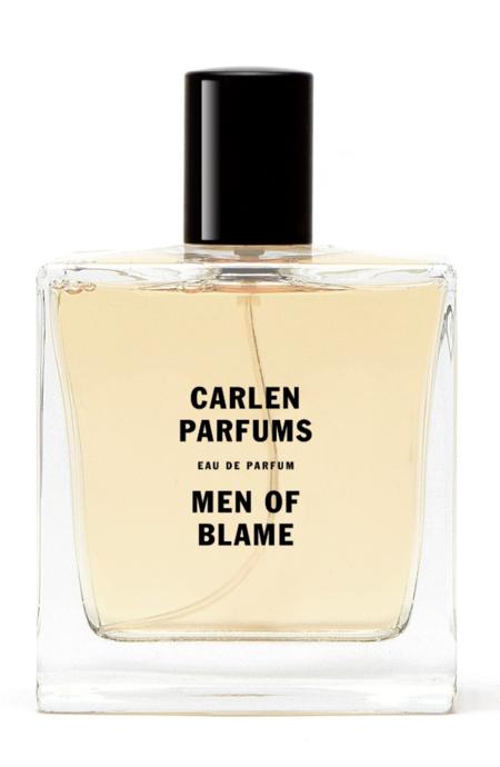 Carlen Parfums Men of Blame Eau de Parfum