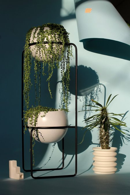 UMBRA Nesta Freestanding Tiered Planter