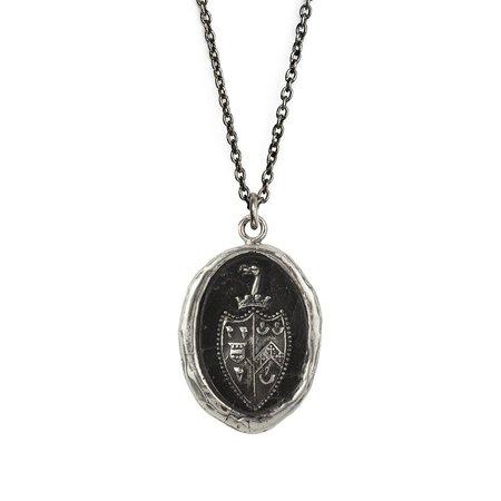Pyrrha Rise Above Necklace