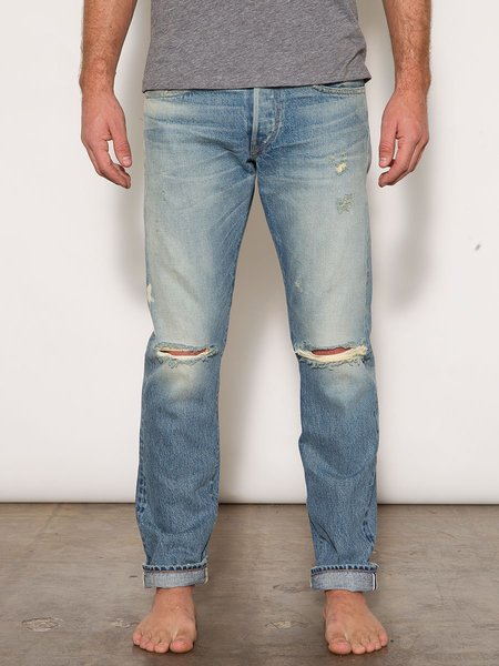 RON HERMAN DENIM 01 Slim - Sutro
