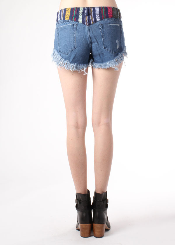 Siesta El Bonito Shorts