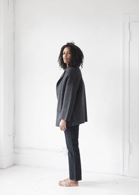 Line Knitwear Suzette - Charcoal