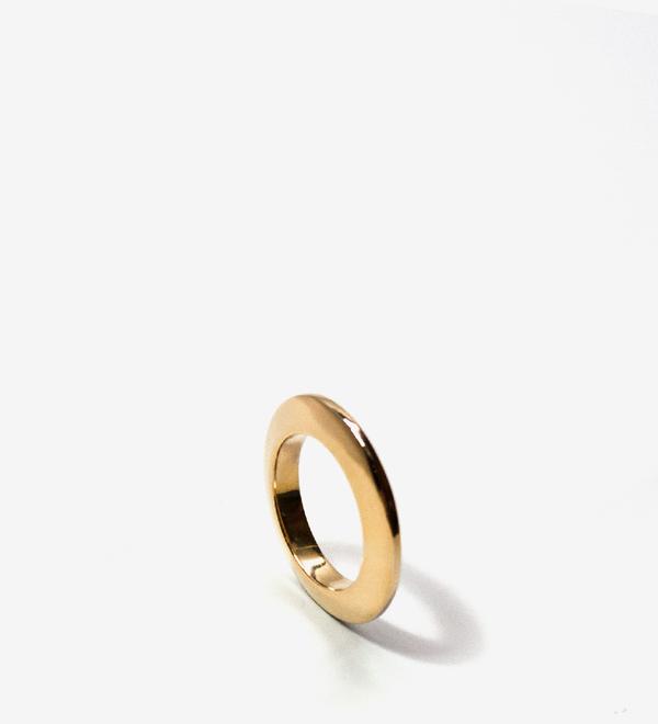 Luz Ortiz Disco Ring
