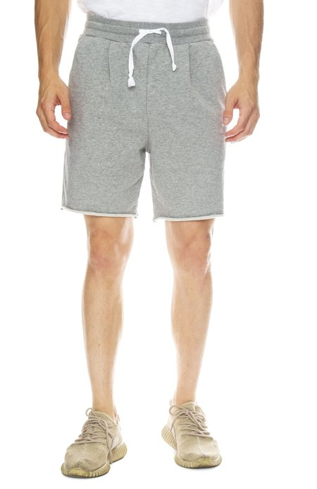 Hiro Clark Club Sweatshort