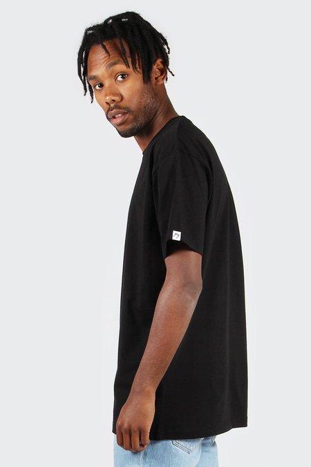 GOOD AS GOLD Classic Organic T-Shirt - black