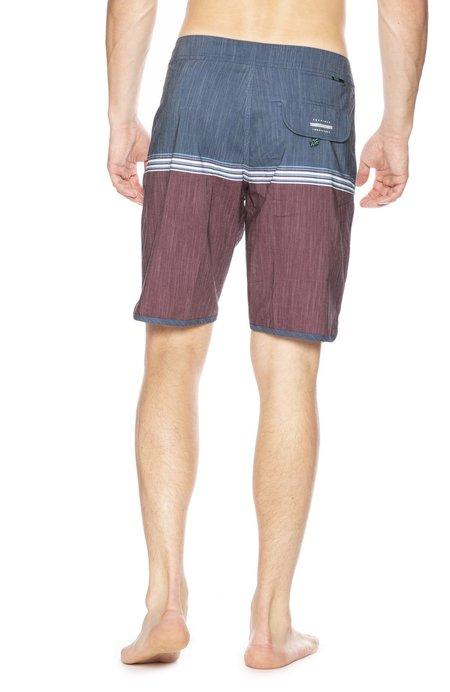 Vissla Dredges Boardshort - Colorblock