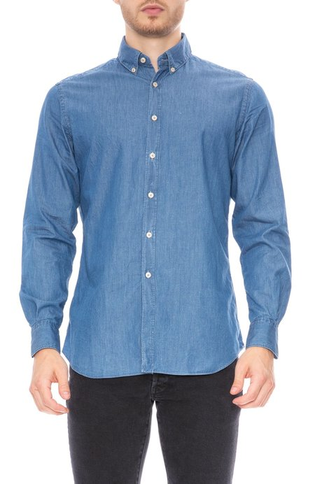 Today is Beautiful / Ron Herman Chambray Shirt