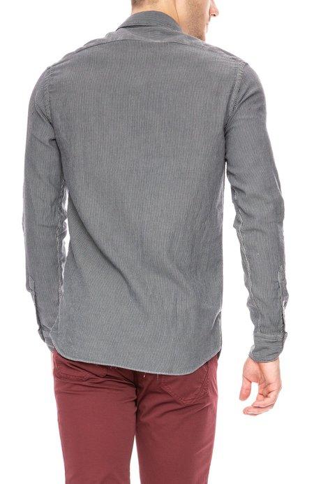 Today is Beautiful x Ron Herman Shirt - Stripe Pattern